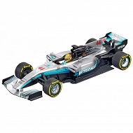 Carrera DIGITAL 132 - Mercedes F1 W08 EQ Power+ L.Hamilton, No.44 30840