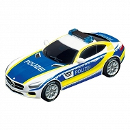 Carrera GO!!! - Mercedes-AMG GT Coupé Polizei 64118