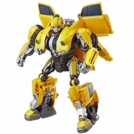 Hasbro Transformers MV6 - Power Core Bumblebee E0982