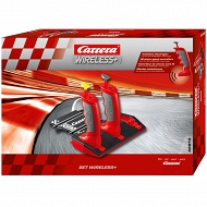 Carrera DIGITAL 143 - Zestaw 2.4 GHz WIRELESS+ z 2 kontrolerami 42013