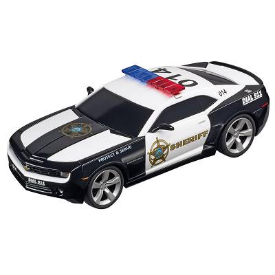 Carrera DIGITAL 132 - Chevrolet Camaro Sheriff 30756