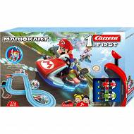 Carrera First 1. - Nintendo Mario Kart 63028