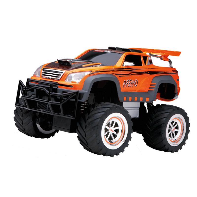 Carrera RC - Inferno Orange 2 Digital Proportional 2,4GHz 1:14 142029