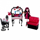 Monster High - Kawiarenka Draculaury Y7719