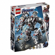 LEGO Super Heroes - Pogromca War Machine 76124