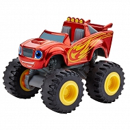 Fisher Price Blaze - Pojazd Metallic Blaze DLH21