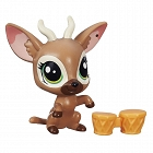 Littlest Pet Shop - Bongo Brill B2167 A8229