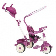 Little Tikes - Rowerek 4w1 Sport Edition Pink 634369