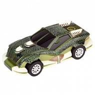 "Carrera GO!!! - The Amazing Spider-Man ""Lizard Tail Spinner"" 61254"