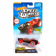 Hot Wheels - Autonakręciaki Auto Power Twist DPB75 DPB70