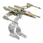 Hot Wheels Star Wars - Statek kosmiczny X-Wing Fighter Red5 CGW67 CGW52