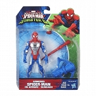 Hasbro - Figurka 15cm Spiderman Armored B5876 B5758