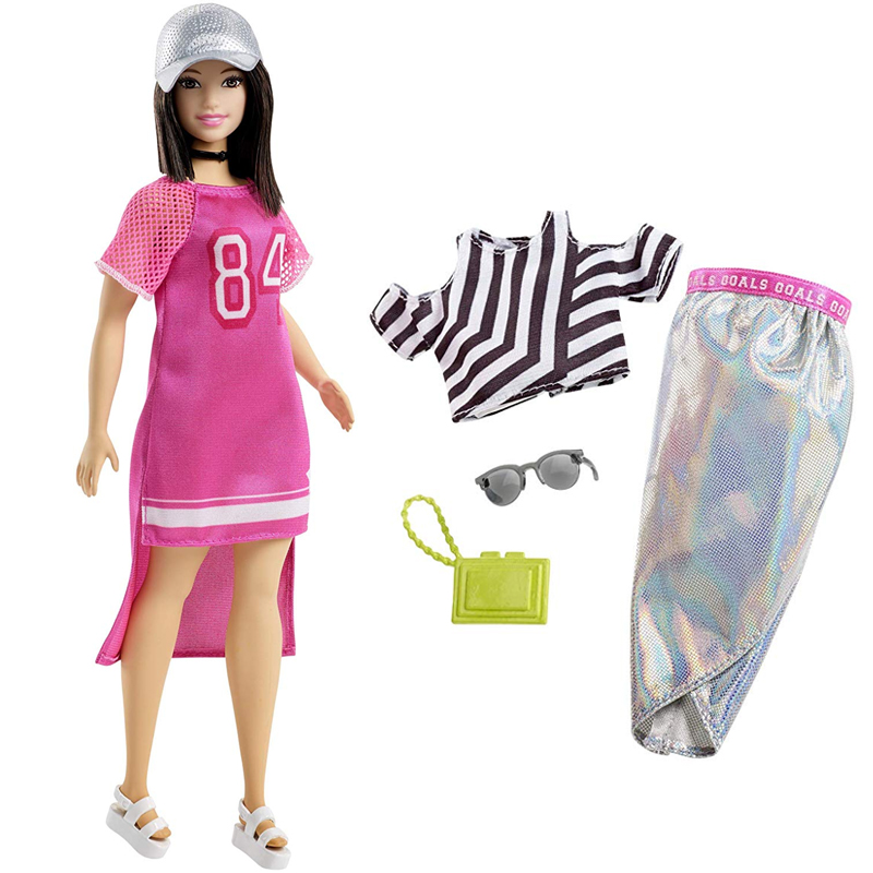 Barbie FRY81 FJF67 Barbie Barbie...