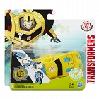 Transformers - One Step Changers Bumblebe B7020 B0068