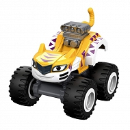 Fisher Price Blaze - Pojazd Super Tiger Stripes DYN31