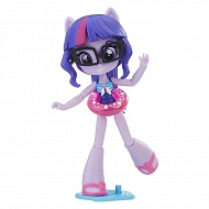 My Little Pony - Equestria Girls Minis Twilight Sparkle E0684 C0839