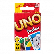Mattel - UNO karty Junior 52456