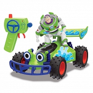 Dickie Toy Story 4 RC Turbo Buggy i Buzz Astral 3154000