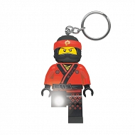 LEGO Ninjago Movie - Latarka LED i brelok 2w1 Kai KE108K