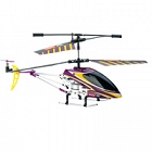 Carrera RC - Purple Falcon Helikopter IR 500003