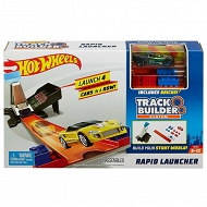 Hot Wheels Truck Builder - Mega wyrzutnia Lapid Laucher DWW94