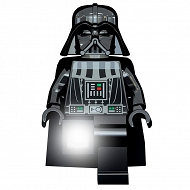 LEGO Star Wars - Duża stojąca - Lampka - Figurka Darth Vader TO3BT