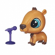 Littlest Pet Shop - Capsy Bara B4782