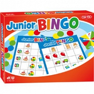 TacTic - Junior Bingo  multi 40498