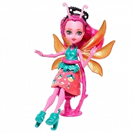 Monster High - Skrzydlata mała Lumina FCV50