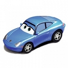 Carrera GO!!! - Disney CARS Sally 61184