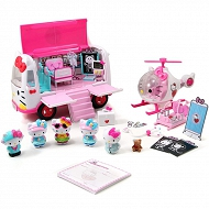 Hello Kitty - Ambulans ratunkowy 3246001