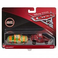 Mattel - Auta 3 Cars High Impact i Jimbo FGF01