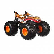 Hot Wheels - Monster Truck Tiger Shark GJF04