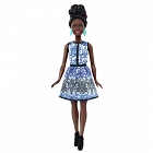 Barbie Fashionistas - Blue DMF27 DGY54