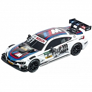 Carrera DIGITAL 143 - BMW M4 DTM T. Blomqvist, No. 31 41402