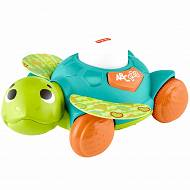 Fisher Price - Linkimals Interaktywny Żółw PL GXK40