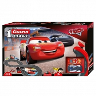 Carrera First 1. - Disney Pixar Cars 63022