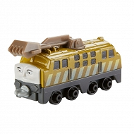 Fisher Price - Adventures Pociąg Diesel 10 DXR72