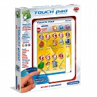 Clementoni - Touch Pad 60080