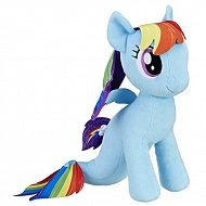 My Little Pony - Pluszak Rainbow Dash syrenka 32 cm C2965