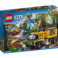 LEGO City - Mobilne laboratorium 60160