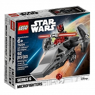 LEGO Star Wars - Sith Infiltrator 75224