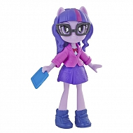 My Little Pony - Equestria Girls Modne mini lalczki Twilight Sparkle E4240