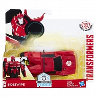 Hasbro - Transformers Combiner Force  Jeden Ruch Sideswipe C0899