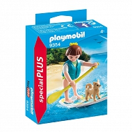 Playmobil - Stand Up Paddling 9354