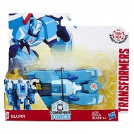 Hasbro - Transformers Combiner Force  Jeden Ruch Blurr C0898