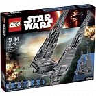 LEGO Star Wars - Command Shuttle Kylo Rena 75104
