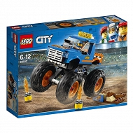 LEGO City - Monster truck 60180