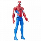 Hasbro - Spiderman Armored Figurka 30cm B6737 B5754