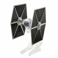 Hot Wheels Star Wars - Statek kosmiczny Tie Fighter CGW53 CGW52